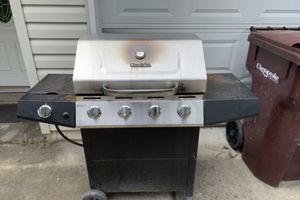 Free charbroil grill. for Sale in Chesapeake, VA