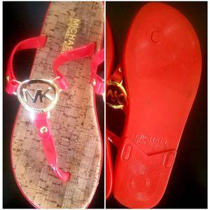 Michael Kors Women's Sandals for Sale in Seattle, WA