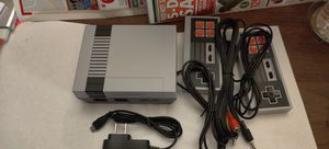 Brand New Mini Nintendo System for Sale in Pleasant Hill, IA