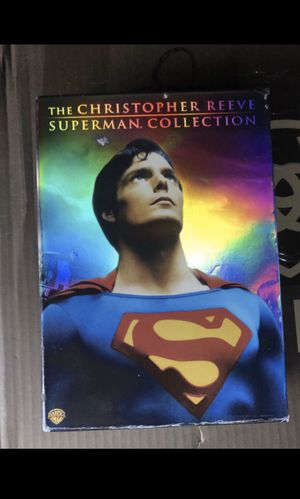 Superman the complete collection ‼️ for Sale in Ontario, CA