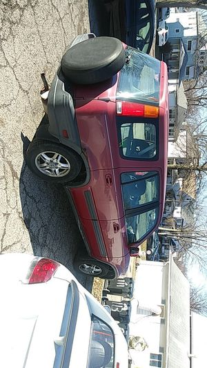 I'm looking to buy aftermarket or stock parts for my 98 crv for Sale in Elyria, OH
