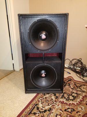 1,200 watt rms sub for Sale in Oxon Hill, MD
