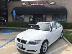 2011 BMW 3 Series for Sale in Roseville, CA