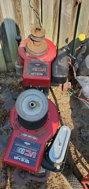 Briggs and stratton motor $100 each for Sale in Landover, MD
