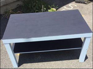 Small Coffee Table or Bench for Sale in Erwin, NC
