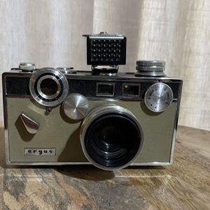 Argus Vintage Camera for Sale in Fresno, CA