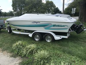 BOAT 1997 Baja Hammer for Sale in Richmond, KY