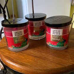 Find Your Happy Place candles for Sale in Alexandria,  VA