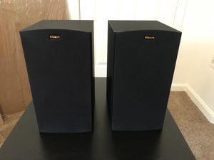 Klipsch Speakers R-15M like new for Sale in Springfield, VA