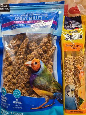 Bird treats for Sale in Everett, WA