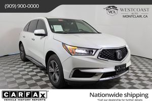 2018 Acura MDX for Sale in Montclair, CA