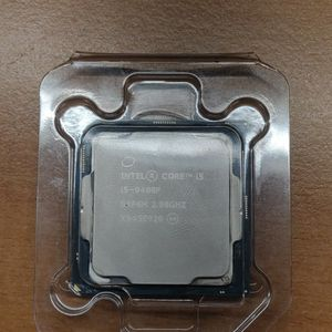 Intel® Core™ i5-9400F Processor for Sale in Schaumburg, IL