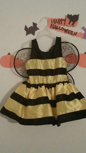 6f6e8e6c727 Bumblebee Costume for Sale in Apopka