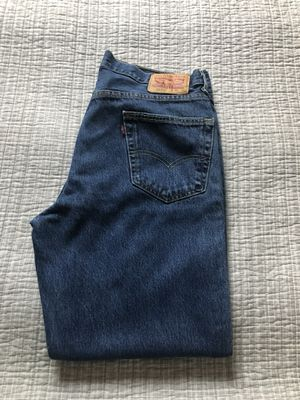 Levi Jeans Size 34x30 for Sale in Columbus, OH