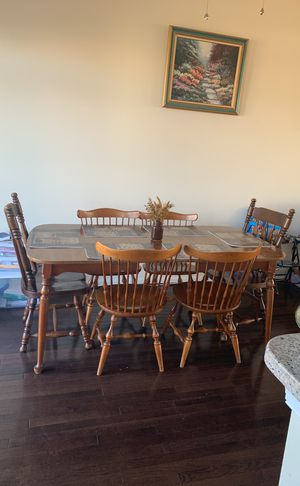 dining table for Sale in Odenton, MD