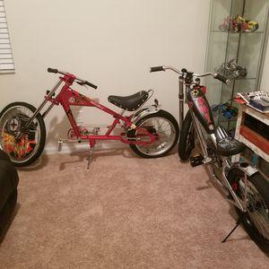 Cruiser chopper bike occ for Sale in NEW PRT RCHY, FL