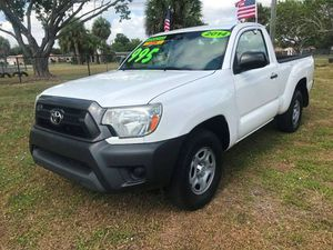 2014 Toyota Tacoma for Sale in Plantation, FL