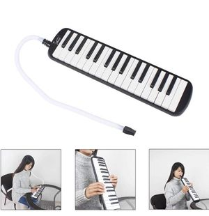 IRIN INSTRUMENT 32 KEY MELODICA PIANICA MUSIC INSTRUMENT for Sale in Las Vegas, NV