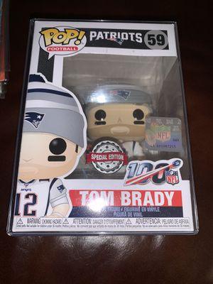 Tom Brady funko pop for Sale in Stoughton, MA