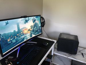 Gaming PC for Warzone, Fortnite, etc. Flexible price. Shoot me an offer! for Sale in West Palm Beach, FL