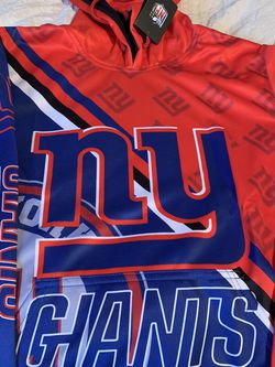 New York Giants Hoodie for Sale in Burlington,  NJ