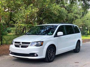 2018 Dodge Grand Caravan for Sale in Miramar, FL