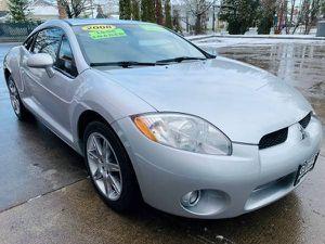 2008 Mitsubishi Eclipse for Sale in Portland, OR