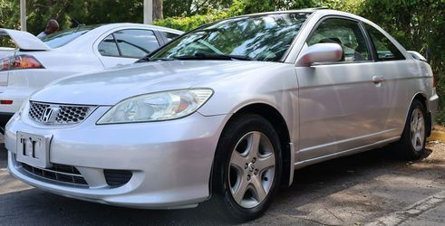 URGENT❗ 2005 Honda Civic EX FWDWheelss For.Sale SeDaN❗ for Sale in Wichita,  KS
