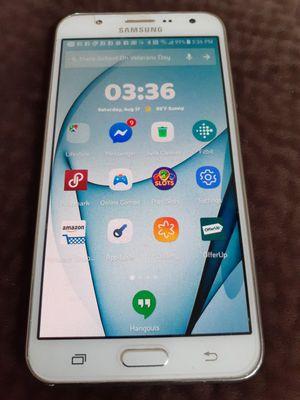 Samsung Galaxy J7 for Sale in La Vergne, TN