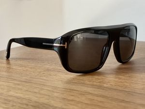 Tom Ford Duke Sunglasses (Black) for Sale in San Francisco, CA