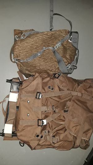 Army backpacks for Sale in Columbus, OH