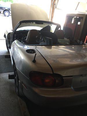 2000 Mazda Miata for Sale in Carlisle, MA