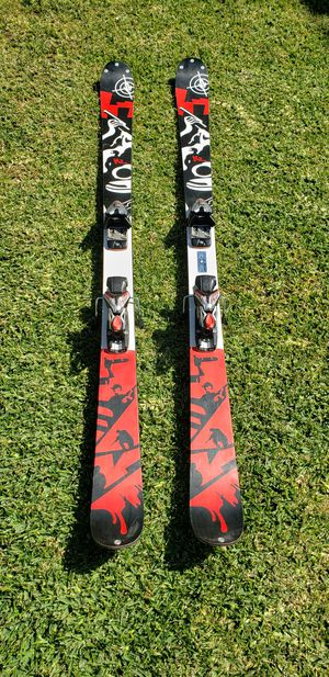K2 Public Enemy Skis 170cm for Sale in Aliso Viejo, CA