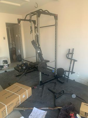 Gym equipment for Sale in Peoria, AZ