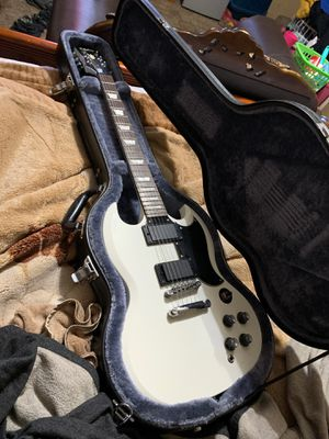 Epiphone Electric Guitar for Sale in Fresno, CA