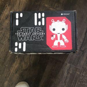 Funko Box Star Wars Smugglers Bounty for Sale in Vernon, CA