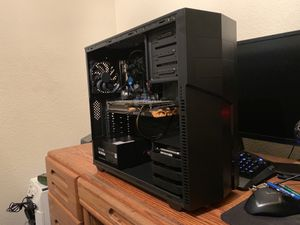 Mid Range Gaming Computer for Sale in Las Vegas, NV