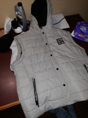 X iOS VES no sleeves hoodie slash jacket for Sale in North Potomac, MD