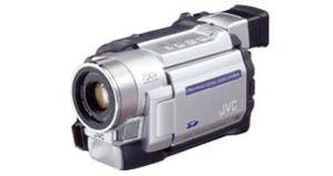JVC Video Camera for Sale in Grand Prairie, TX