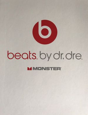 Beats by Dr Dre Studio Monster edition for Sale in Los Angeles, CA