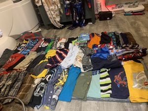 FREE 2t 3t boys clothing lot for Sale in Cape Coral, FL