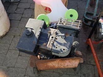 8hp Motor for Sale in Half Moon Bay,  CA
