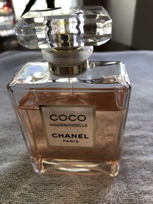 COCO Mademoiselle CHANNEL Paris for Sale in Laguna Niguel, CA