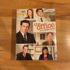 The Office the complete Series for Sale in Woodinville, WA