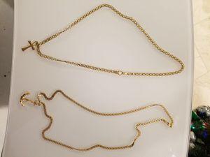 Gold 18 k Italian for Sale in Miami, FL