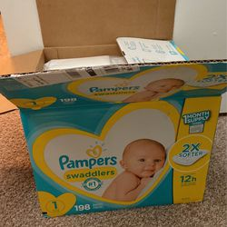 Pampers for Sale in Monroe,  NC