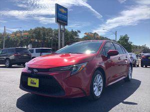 2020 Toyota Corolla for Sale in Houston, TX