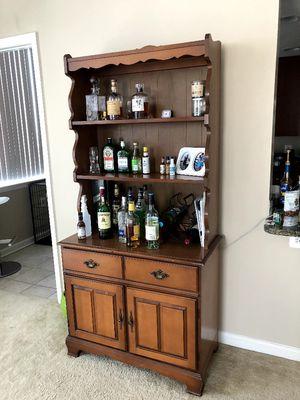 Basset Furniture Hutch for Sale in Alexandria, VA