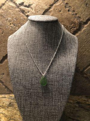 Found Sea Glass Necklaces for Sale in Mesa, AZ