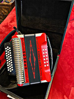 Accordion for Sale in Saint Michaels, MD
